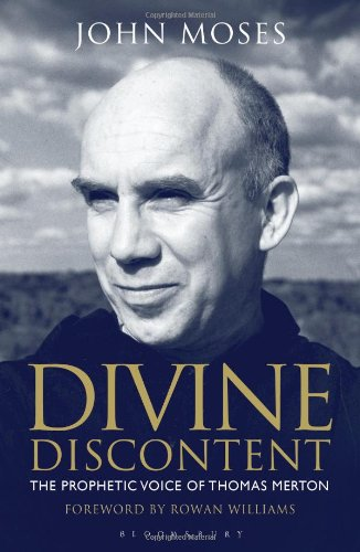 Descontento divino: La voz profética de Thomas Merton
