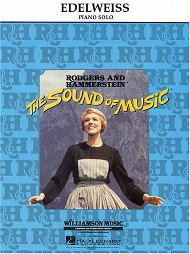 Rodgers and Hammerstein the Sound of Music (Edelweiss) PDF