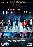 ザ・ファイブ 残されたDNA/The Five: Season 1