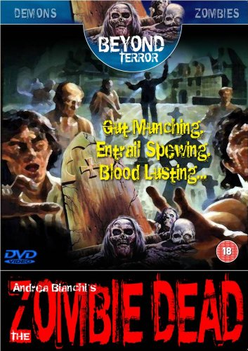 THE ZOMBIE DEAD [IMPORT ANGLAIS] (IMPORT) (DVD)