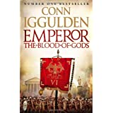 Emperor: The Blood of Gods (Emperor Series, Book 5)by Conn Iggulden