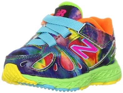 Keds Blue Rainbow Shoe