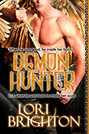 The Demon Hunter (The Hunter Series Book 2)