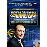 Financial Spread Betting & Forex Tradingby Ross Griffin