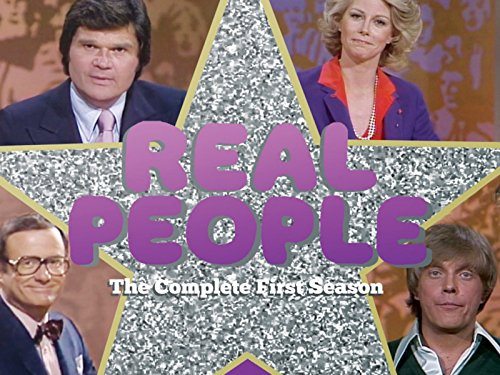 Real People on Amazon Prime Instant Video UK
