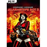 """Command & Conquer: Alarmstufe Rot 3von """"Electronic Arts"""""""