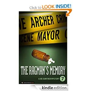The Ragman's Memory (Joe Gunther Mysteries) Archer Mayor