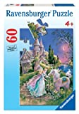 Ravensburger The Magical Unicorn - 60 Piece Puzzle