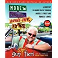 More Diners, Drive-ins and Dives: A Drop-Top Culinary Cruise Through America's Finest and Funkiest Joints 1st (first) Edition by Fieri, Guy, Volkwein, Ann [2009]