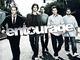 Entourage - Season 5
