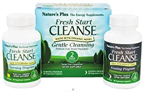 Fresh start cleanse reviews