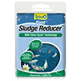 TetraPond Sludge Reducer Block, 4PK, 1 Block Treats 250 Gallons