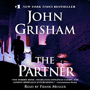 The Partner Audiobook