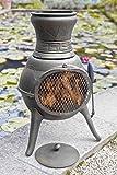 Dorado Chimenea (Bronze)