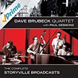 The Complete Storyville Broadcasts (feat. Paul Desmond) [Bonus Track Version]