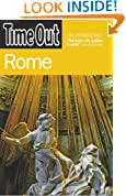 Time Out Rome - 8th edition