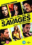 Savages - Extended Edition (DVD + Digital Copy + UV Copy)