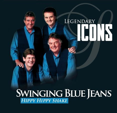 The Swinging Blue Jeans - Legendary Icons - Zortam Music