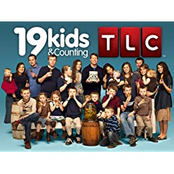 19 Kids and Counting Season 10