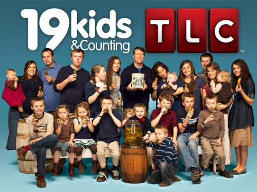 19 kids and counting season 9 amazon digital services inc - Tlc house shows ...