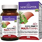 New Chapter Every Man II Multivitamin, 96 Tablets