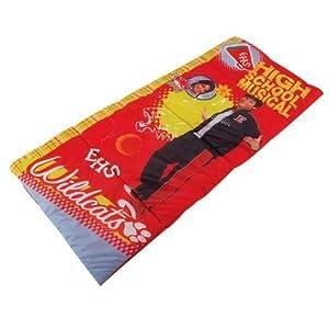 Playhut High School Musical Super Slumber Bag