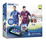 Sony PlayStation Vita Console with FI...