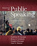 echange, troc  - Myspeechlab Student Access Code Card for Principles of Public Speaking (Standalone)