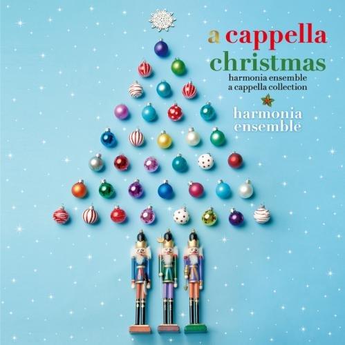 ハルモニア・アンサンブル・アカペラ・コレクション 1 クリスマス・ソング集