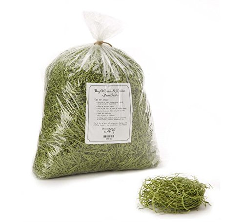 Why Should You Buy Green Easter Grass