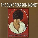 echange, troc Duke Pearson Nonet - Honeybuns