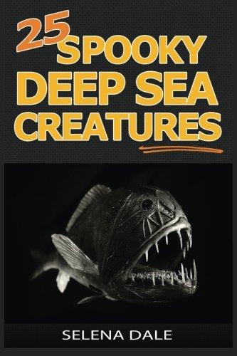 25 Spooky Deep Sea Creatures: Extraordinary Animal Photos & Facinating Fun Facts...