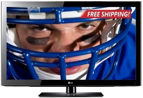LG 42LD550 42-Inch 1080p 120 Hz LCD HDTV