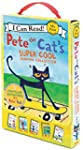 Pete the Cat's Super Cool Reading Col...