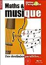 Math�matiques et musiques par Rittaud