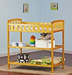 Dream On Me Emily Changing Table, Nat...