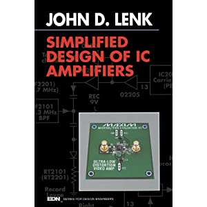 Simplified Design of IC A Livre en Ligne - Telecharger Ebook