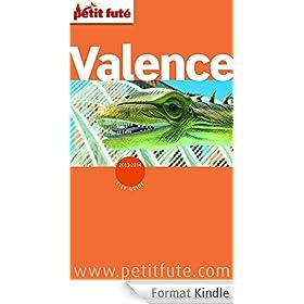 Valence 2013-2014 Petit Fut�  (avec cartes, photos + avis des lecteurs)
