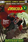 Tomb of Dracula Omnibus, Vol. 2 (0785135766) by Wolfman, Marv