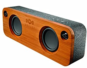 Amazon.com: House of Marley Get Together Portable Bluetooth Speaker