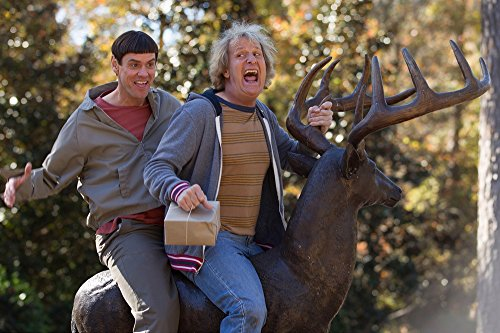 Dumb and Dumber To (Blu-ray + DVD + DIGITAL HD with UltraViolet) проигрыватель blu ray lg bp450 черный