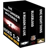 The Marty Singer Series: Books 1-3