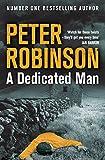 A Dedicated Man (Inspector Banks Book 2) (English Edition)