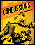 Concussions in Sports (Issues in Sports)