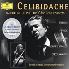 Dvorak: Cello Concerto/etc.
