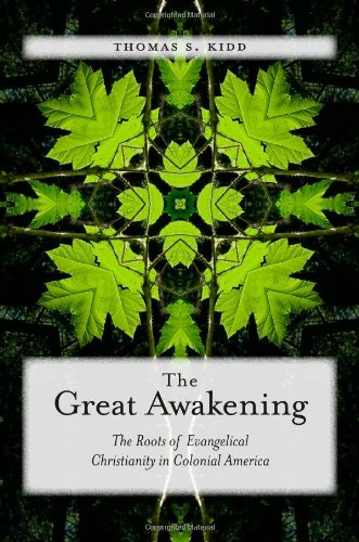 christianity and great awakening The first great awakening, which took place in the 1730s and 1740s in  his  message of egalitarianism converted many slaves to christianity for the first time .