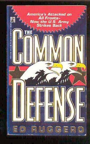 Image for The COMMON DEFENSE: THE COMMON DEFENSE