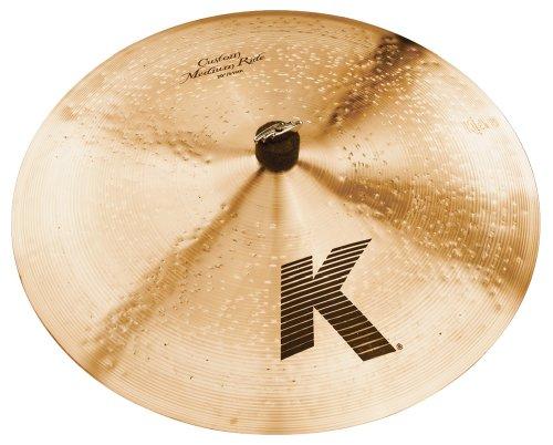 Zildjian - cymbale ride k' custom 20  medium ride - k0854