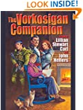 The Vorkosigan Companion (The Vorkosigan Universe Book 1)