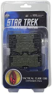 Star Trek Attack Wing: Borg Tactical Cube